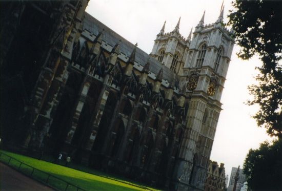 a_009 - Westminster Abbey
